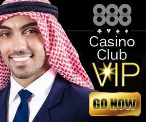 VIP نادي قمار كازينو 888